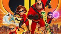รีวิว Incredibles 2