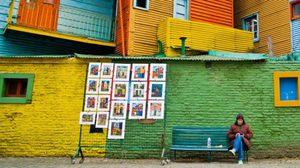 10 เมืองสีสันสุดจี๊ด ถ่ายรูปไม่ต้องใช้แอพ ไม่ต้องพึ่งฟิลเตอร์