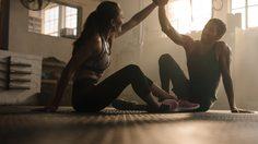 5 เหตุผล ที่ควรชวนหวานใจ ไปออกกำลังกายด้วยกัน