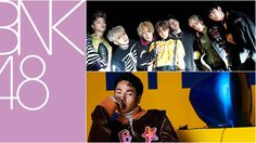 เตรียมประกาศแสนยานุภาพแฟนด้อม! เมื่อ เป๊ก ผลิตโชค, iKON และ BNK48 จะโคจรมาแสดงคอนเสิร์ตเดียวกัน