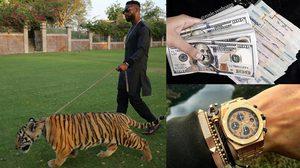 ประชันความรวย! ส่องชีวิตความหรูหราของมหาเศรษฐีวัยรุ่นพันล้านจากทั่วโลก