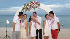 ททท. ดึงคู่รักแดนมังกร บินร่วมงาน White Romance Beach Party 2015