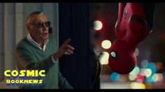 ฉันคิดว่าฉันรู้จักเขานะ!! ผู้สร้างสไปเดอร์แมนปรากฏตัว ในคลิปล่าสุด Spider-Man: Homecoming