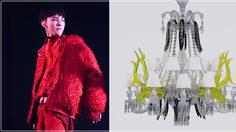 นักท่องเที่ยวเกรียน! ทำแชนเดอเลียร์ราคา 8 ล้านของ G-Dragon พังแล้วยังวีน!!