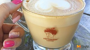 """""""กาแฟดอยช้าง"""" สุดยอดกาแฟไทย จากยอดดอยสู่ถ้วยกาแฟ"""
