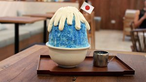 ร้านขนมสไตล์ญี่ปุ่น White Day Patisserie สาขาล่าสุด ที่สยามเซ็นเตอร์