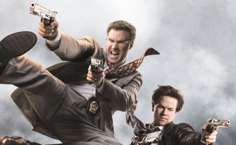 The Other Guys คู่ป่วนมือปราบปืนหด
