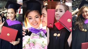 7 ดาราบัณฑิตสาว จากรั้วมหาวิทยาลัยอัสสัมชัญ (ABAC)