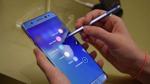 Samsung จะใช้ชื่อ Galaxy Note FE สำหรับ Galaxy Note 7 รุ่น Refurbished