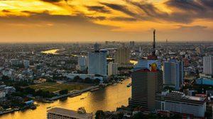 เที่ยว กรุงเทพฯ แชมป์สุดยอด เมืองท่องเที่ยว ปี 2013