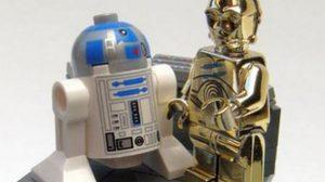 เลโก้ หมากรุก Star Wars คอลเลคชั่น