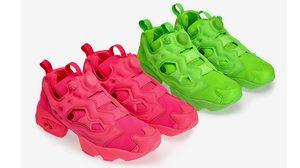 Vetements x Reebok สีใหม่ล่าสุด สนีกเกอร์สุดไฮป์ที่คุณต้องมีไว้ครอบครอง