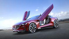 SAIC เปิดตัวรถต้นแบบ MG E-Motion พร้อมก้าวสู่การเป็นแบรนด์ชั้นนำในระดับโลก