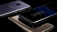 Samsung ตั้งเป้าขายสมาร์ทโฟนให้ได้ 320 ล้านเครื่อง ในปี 2018