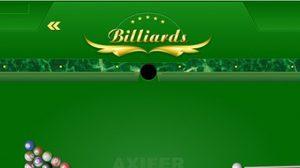 เกมส์แทงสนุกเกอร์สุดมันส์กับ Billiards