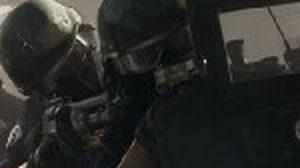 Rainbow Six: Siege ยุทธการปราบก่อการร้าย ตื่นตัวทุกสถานการณ์