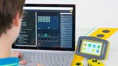 น่าสนุก! ชุดอุปกรณ์ฝึกเด็ก The Pip เขียนโค้ด HTML, Python และ Javascript
