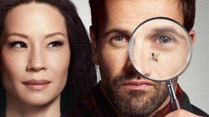 ซีรีส์ฝรั่ง Elementary Season 3 เชอร์ล็อค/วัตสัน คู่สืบคดีเดือด ปี 3