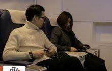 ความนิยมเที่ยวบินจำลองชั้นเฟิร์สต์คลาสในญี่ปุ่น