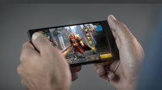 Xiaomi จ่อเปิดตัวแบรนด์ใหม่ Black Shark มือถือเล่นเกมสเปคดุ ในวันศุกร์ 13 นี้