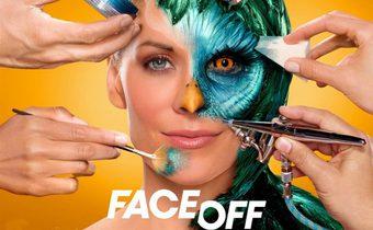 Face Off S.7 พลิกโฉมหน้ามหัศจรรย์ ปี7