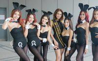 Playboy Halloween Masquerade ปาร์ตี้หน้ากาก กับวันปล่อยผีสาว