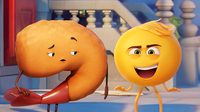 The Emoji Movie หนังเรื่องแรกที่ได้ฉายใน ซาอุดีอาระเบีย