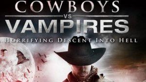 สงครามล้างเผ่าพันธุ์! Cowboys ปะทะ Vampires