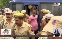 อินเดียไต่สวนแก๊งฆ่าข่มขืนเด็กหญิงมุสลิม