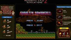 งานเรโทรก็มา! Resident Evil Revelations ลง NS แถมมินิเกม 8 bit มาให้ด้วย