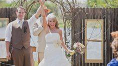 ธีมงานแต่ง ในสวน  คัลเลอร์ฟูลเวดดิ้ง สุดโรแมนซ์