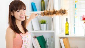 12 วิธี ทำความสะอาด รักษาข้าวของครัวเรือน ให้เหมือนใหม่เอี่ยมอ่อง