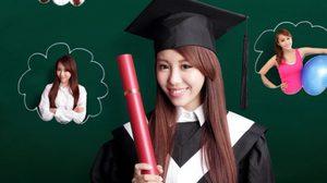 3 ปัจจัย ให้ได้งาน เมื่อ เรียนจบ