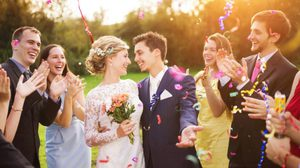ราศีใดในช่วงนี้ ดวงความรัก สุกงอมเต็มที่ มีเกณฑ์ได้แต่งงาน