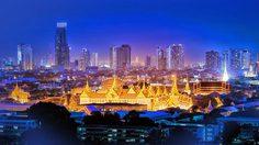 กรุงเทพมหานคร อันดับ 1 เมืองท่องเที่ยวยอดนิยม ปี 2016!