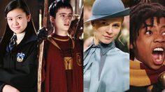 ย้อนวัย! อดีต-ปัจจุบัน นักแสดงวัยรุ่น แฮร์รี่ พอตเตอร์
