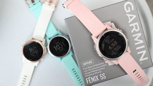 GARMIN เปิดตัว fenix 5S Sapphire นาฬิกาจีพีเอสมัลติสปอร์ต เอาใจสาวผู้รักสุขภาพ