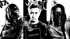 แฟนหนังสับ Death Note ฉบับฮอลลิวูด ไม่ได้มีปัญหาแค่เรื่องนักแสดงผิวขาว