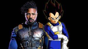 'Dragon Ball Z เปลี่ยนชีวิตผมไปเยอะเลยครับ!' รวมอนิเมะที่ ไมเคิล บี จอร์แดน แนะนำ!