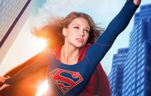 Supergirl สาวน้อยจอมพลังปี 1