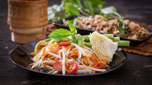 ระวัง!! 7 อาหารยอดฮิตของคนไทย ช่วงสงกรานต์ เสี่ยงท้องร่วง