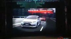 หลุด! Mitsubishi Lancer ปี 2017 (Grand Lancer) ในโลกออนไลน์