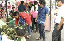 นครพนมจัดแข่งกินสับปะรด