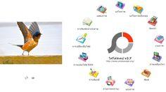 เทคนิคการใช้งานโปรแกรม Photoscape | การตัดภาพให้ได้ขนาดที่ต้องการ