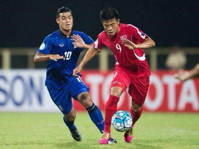 สุดต้าน! ทีมชาติไทยU16 พ่ายโสมแดง 4-1 ตกรอบแบ่งกลุ่ม ศึกชิงแชมป์เอเชียแน่นอนแล้ว