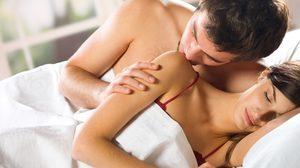 ผลการศึกษาสรุปว่าคนที่มี ประสาทรับกลิ่นดี จะทำให้ชีวิตเซ็กส์ดีขึ้น