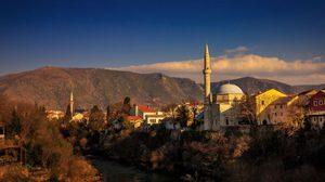 บอสเนีย แอนด์ เฮอร์เซโกวีนา ความงามที่ซุกซ่อนในยุโรป