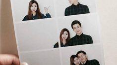 เทรนด์ใหม่เกาหลี พาแฟนไปถ่ายรูปคู่ ไม่ต้องเปลี่ยนโลเคชั่นก็หวานได้