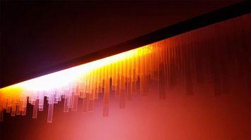 ล้ำไปไหน! โคมไฟ อัจฉริยะ เปลี่ยนแสง เปล่งเสียงเตือน เมื่อเกิดแผ่นดินไหว