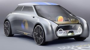 MINI ตั้งเป้า All-Electric MINI มาแน่ปี 2019 ยืนยันการผลิตในสหราชอาณาจักร